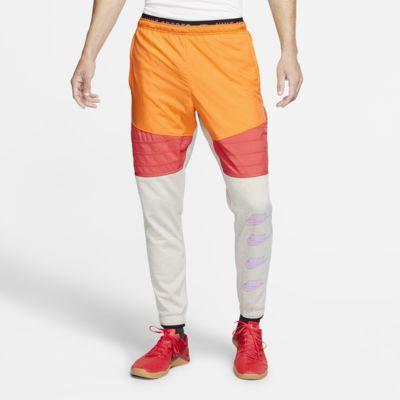 Ανδρικό παντελόνι προπόνησης Nike Therma