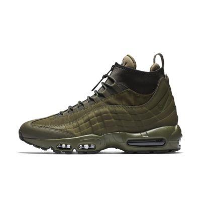 watch bff95 ea3bf ... wholesale nike air max 95 sneakerboot d3946 44f16
