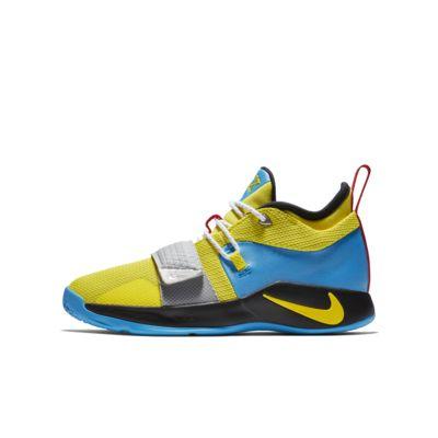 PG 2.5 Big Kids' Basketball Shoe