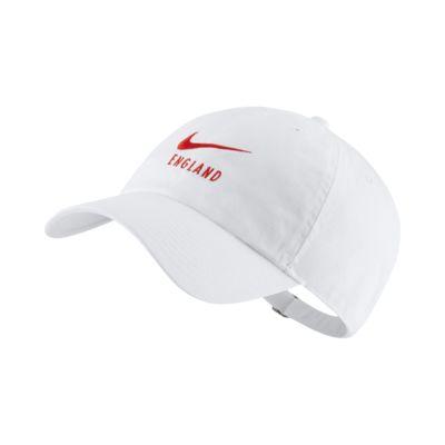 Cappello regolabile da calcio England Heritage86