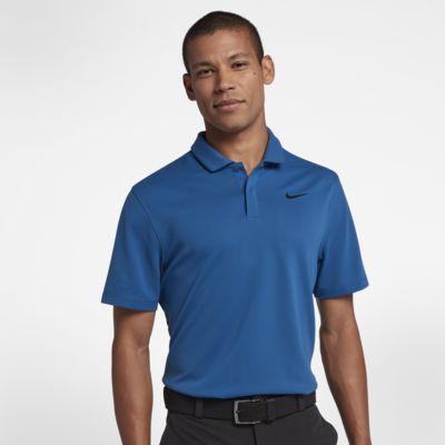 Мужская рубашка-поло для гольфа Nike AeroReact Victory