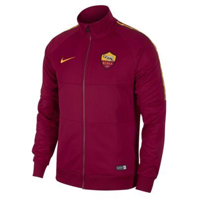 A.S. Roma-jakke til mænd