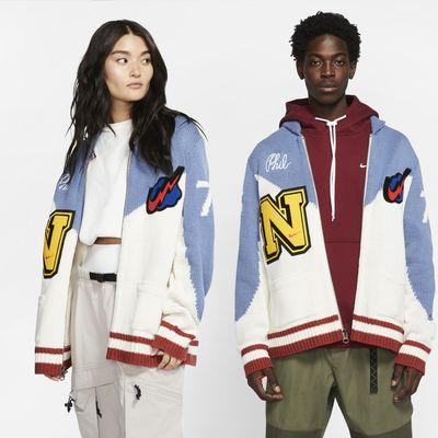 Κολεγιακό πουλόβερ Nike Sportswear