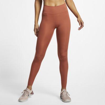 Женские тайтсы Nike One Luxe
