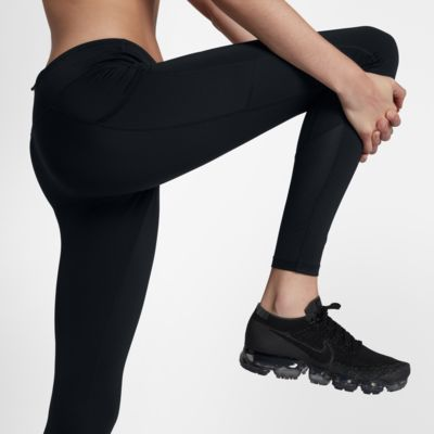 Nike Racer Women's Mid-Rise Running Tights