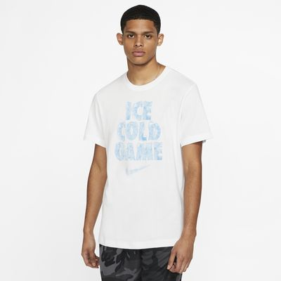 Nike Dri-FIT 'Ice Cold' Men's Basketball T-Shirt