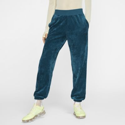 Nike Sportswear Women's Velour Trousers