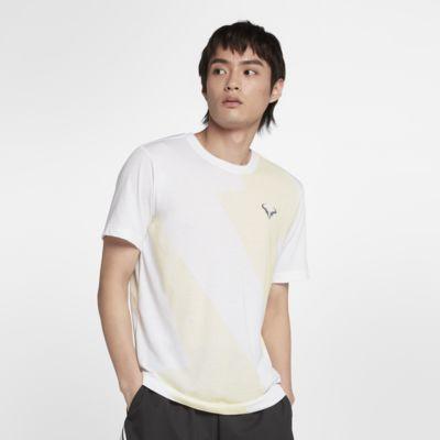 ラファ メンズ テニス Tシャツ