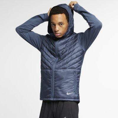 Nike AeroLayer 男子跑步夹克