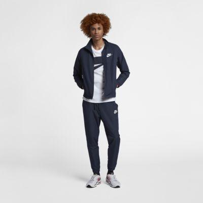 Fato de treino entrançado Nike Sportswear para homem