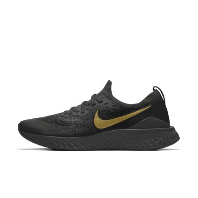 Nike Epic React Flyknit 2 By You Custom Women's Running Shoe