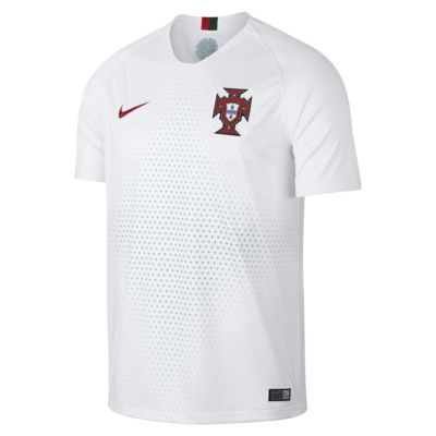 NIKE. 2018 PORTUGAL STADIUM AWAY MEN S SOCCER JERSEY. e5f1acca9