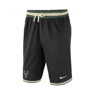 Milwaukee Bucks Nike NBA-s férfi rövidnadrág