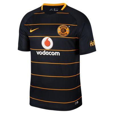 Купить Мужское футбольное джерси 2017/18 Kaizer Chiefs FC Stadium Away