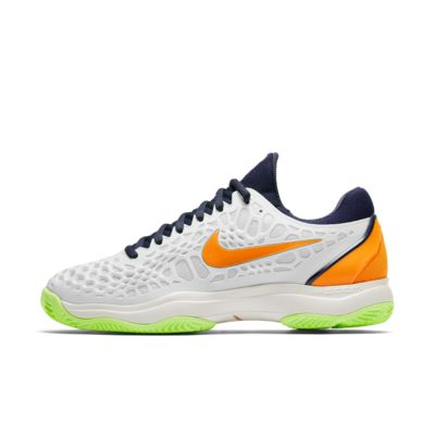Купить Мужские теннисные кроссовки Nike Zoom Cage 3 Clay