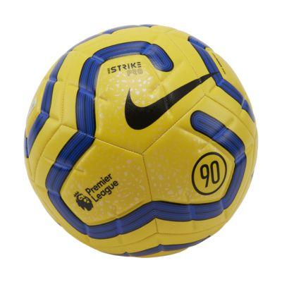 Ballon de football Premier League Strike Pro
