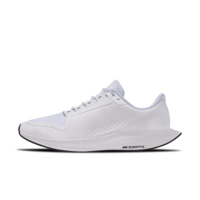 Nike Zoom Pegasus Turbo 2 Shield Low By You Custom Men's Running Shoe