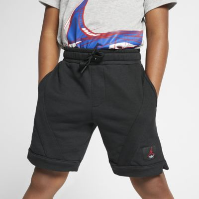 Jordan Flight Lite rövidnadrág kisebb gyerekeknek