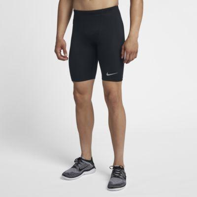 Collant de running demi-longueur Nike pour Homme
