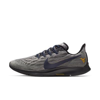 Nike Air Zoom Pegasus 36 (West Virginia) Men's Running Shoe