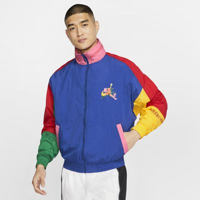 Jordan Jumpman Classics Men's Jacket