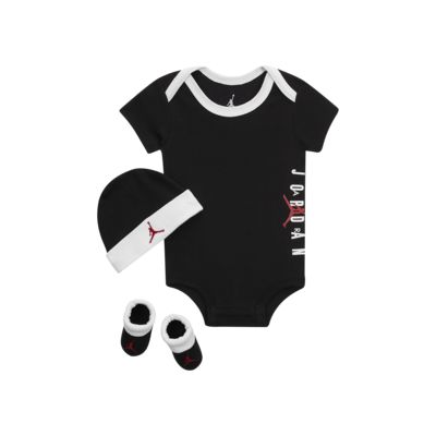 Jordan Jumpman Air Baby 3-Piece Set