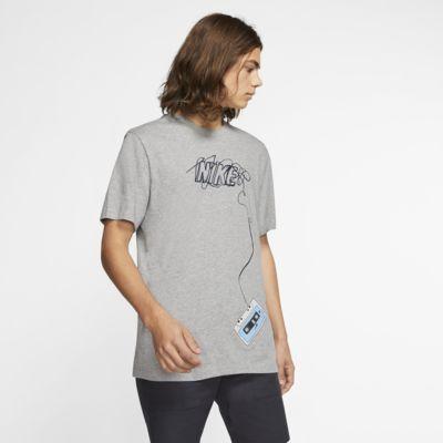 Playera de skateboarding para hombre Nike SB