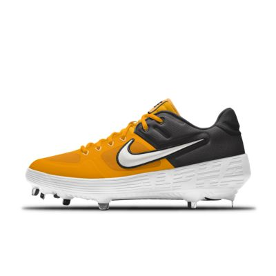 Nike Alpha Huarache Elite 2 Low By You Botes de beisbol personalitzables