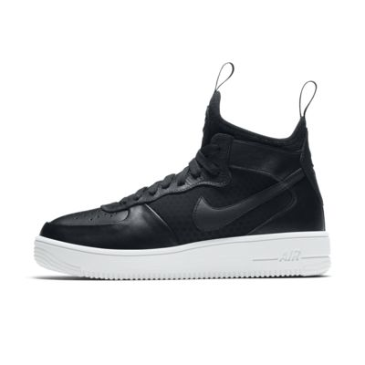 nike men's air force 1 ultraforce mid premium nz