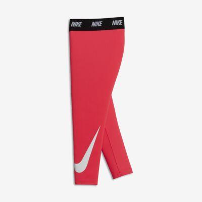 Leggings Nike Sportswear Essential för barn