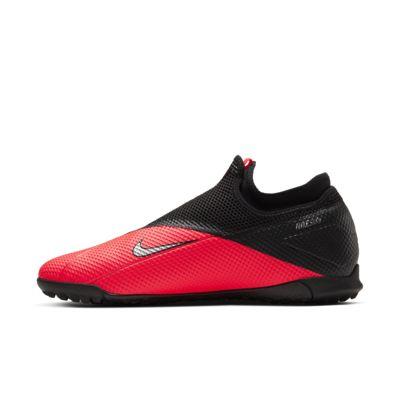 Scarpa da calcio per erba artificialesintetica Nike Phantom Vision 2 Academy Dynamic Fit TF