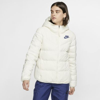 Chamarra reversible para mujer Nike Sportswear Windrunner Down-Fill