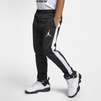 Calças Jordan Sportswear Diamond para criança