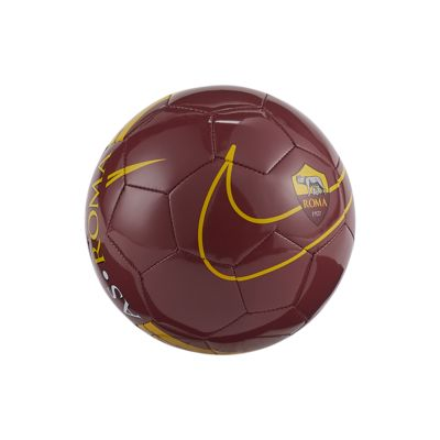 AS Roma Skills Futbol Topu