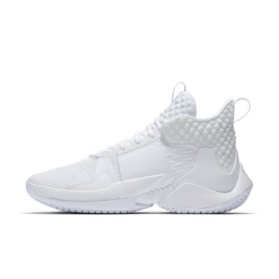 Jordan Why Not Zer0.2 PF 男子篮球鞋