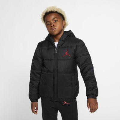 Blusão almofadado Jordan Heritage Júnior (Rapaz)