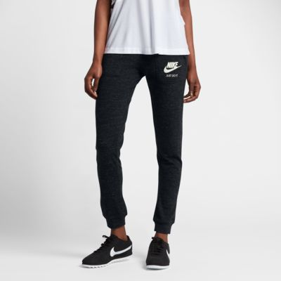 Spodnie damskie Nike Sportswear Gym Vintage