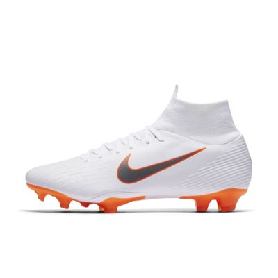 Nike Mercurial Superfly VI Pro Just Do It Firm-Ground Football Boot | Tuggl