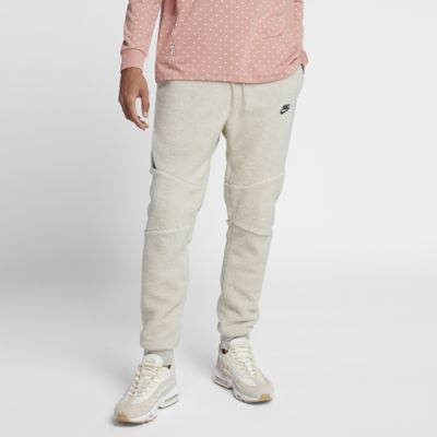 Nike Sportswear Tech Fleece Icon Men's Sherpa Joggers