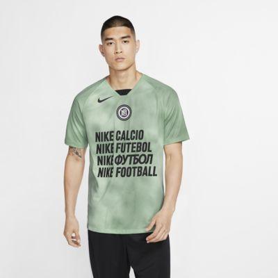 Nike F.C. Away Voetbalshirt voor heren