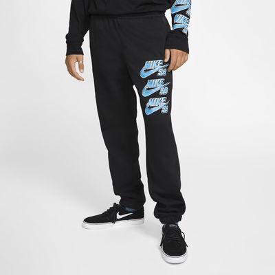 Nike SB Icon polár gördeszkás férfinadrág