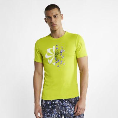 Nike Dri-FIT Men's Short-Sleeve Running Top