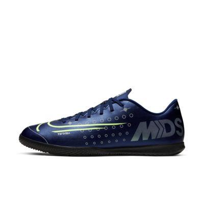 Calzado de fútbol para cancha cubierta Nike Mercurial Vapor 13 Club MDS IC