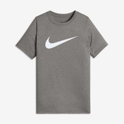 5a0c3a656ddb6 Nike Dri-FIT Big Kids' (Boys') Training T-Shirt. Nike.com