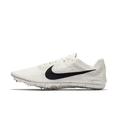 Calzado de carrera con clavos unisex Nike Zoom Victory 3