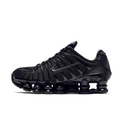 Chaussure Nike Shox TL pour Femme