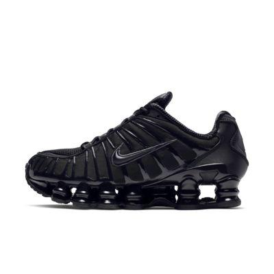 Chaussure Nike Shox TL pour Femme