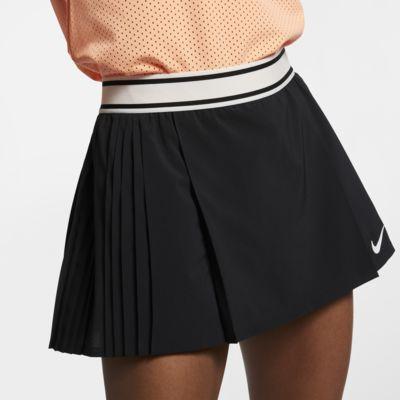 Tenniskjol NikeCourt Flex Maria Victory för kvinnor