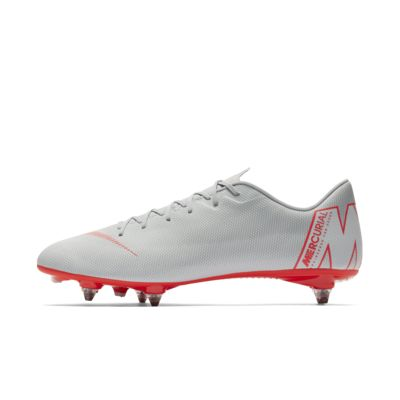 Nike Mercurial Vapor Xii Academy Sg Pro by Nike