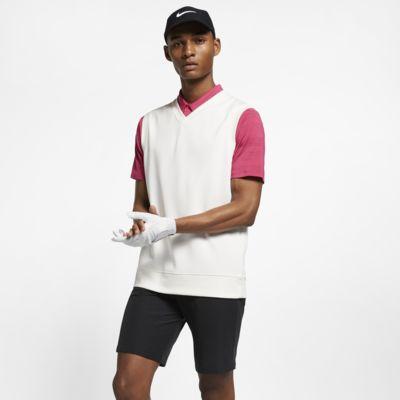 Nike Dri-FIT Men's Golf Sweater Vest